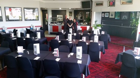 Sarina Leagues Club - Mount Gambier Accommodation
