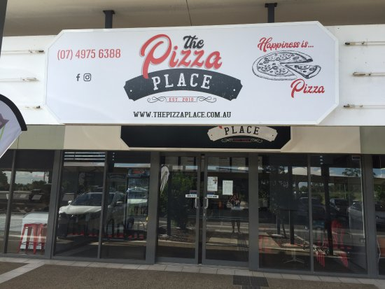 The Pizza Place - Mount Gambier Accommodation