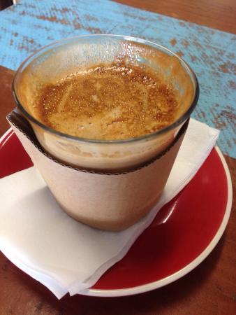 Trolley Coffee Gordonvale - Mount Gambier Accommodation