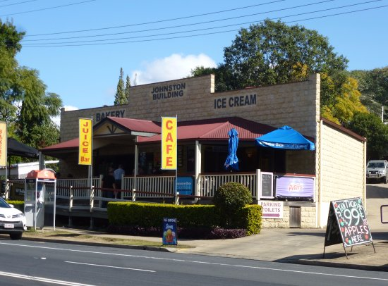 Aratula Cafe and Ice Creamery - Mount Gambier Accommodation