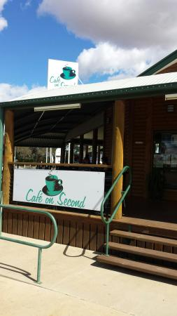 Cafe on Second - Mount Gambier Accommodation