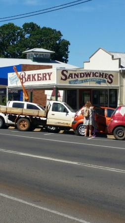 Gayndah Country Bakery - Mount Gambier Accommodation