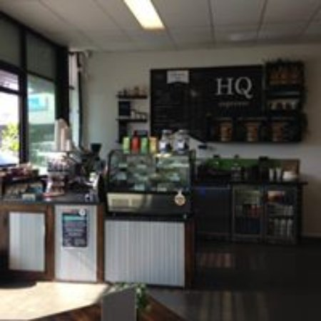 HQ Espresso - Mount Gambier Accommodation
