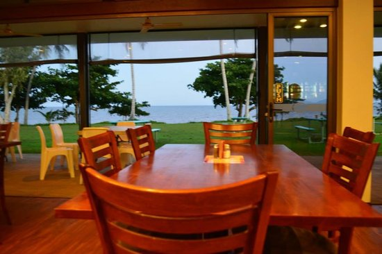King Reef Hotel Restaurant - Mount Gambier Accommodation