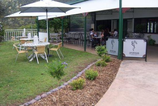 Lake Moogerah Cafe - Mount Gambier Accommodation