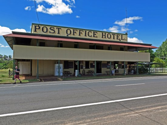 Post Office Hotel - Mount Gambier Accommodation