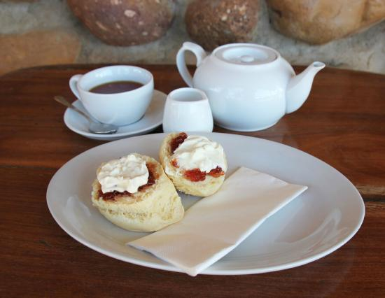 Rubyvale Gem Gallery Cafe - Mount Gambier Accommodation