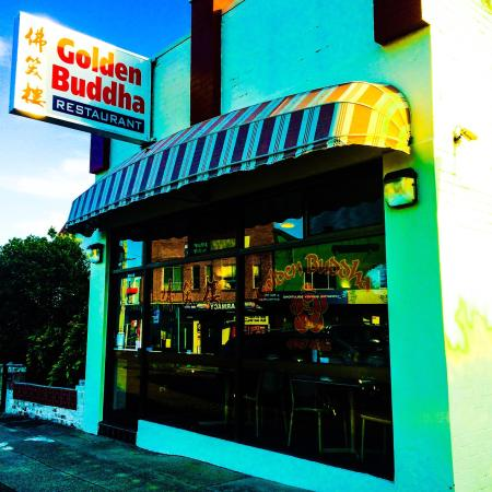 The Golden Buddha - Mount Gambier Accommodation
