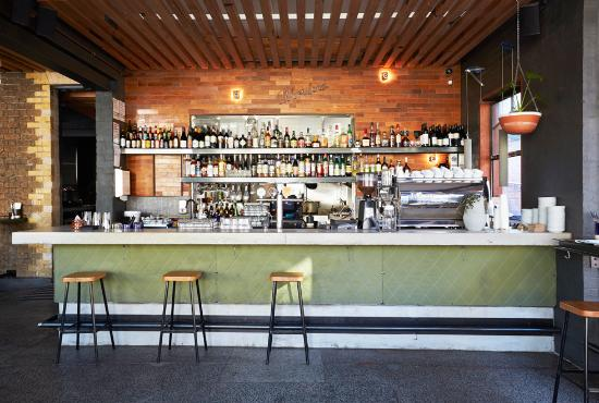 Dr Morse Bar and Eatery - Mount Gambier Accommodation