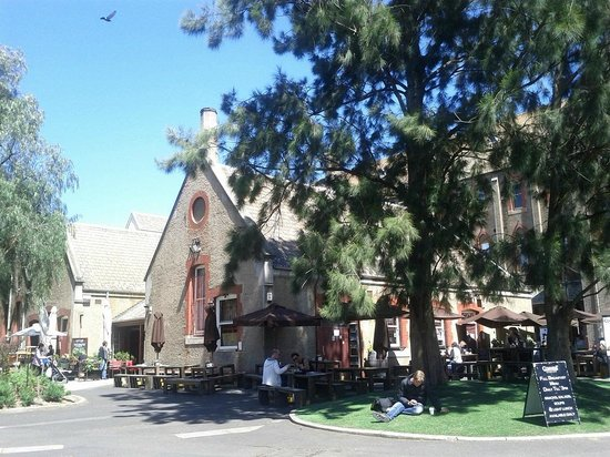 The convent abbotsford - Mount Gambier Accommodation