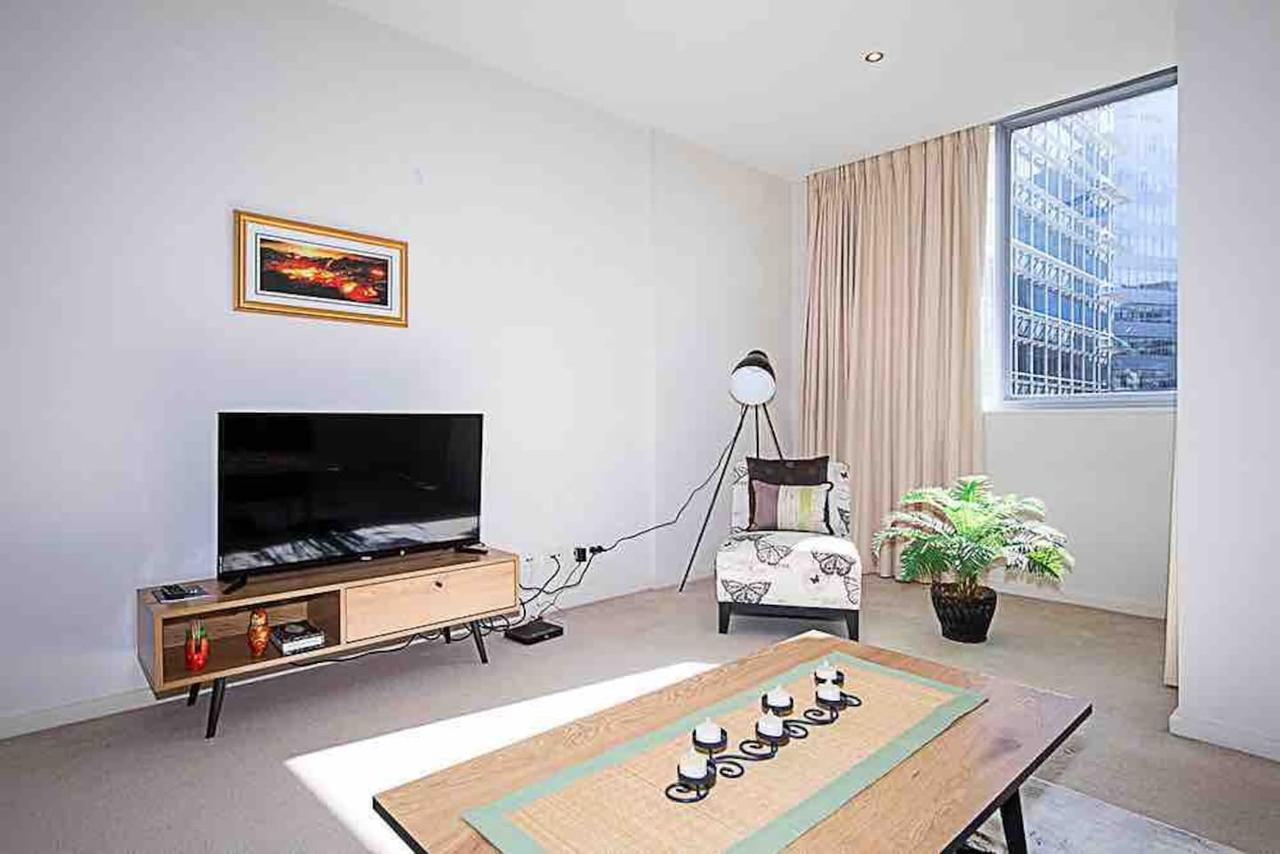 Spacious 1BR Stylish New Acton Apartment Parking - Mount Gambier Accommodation