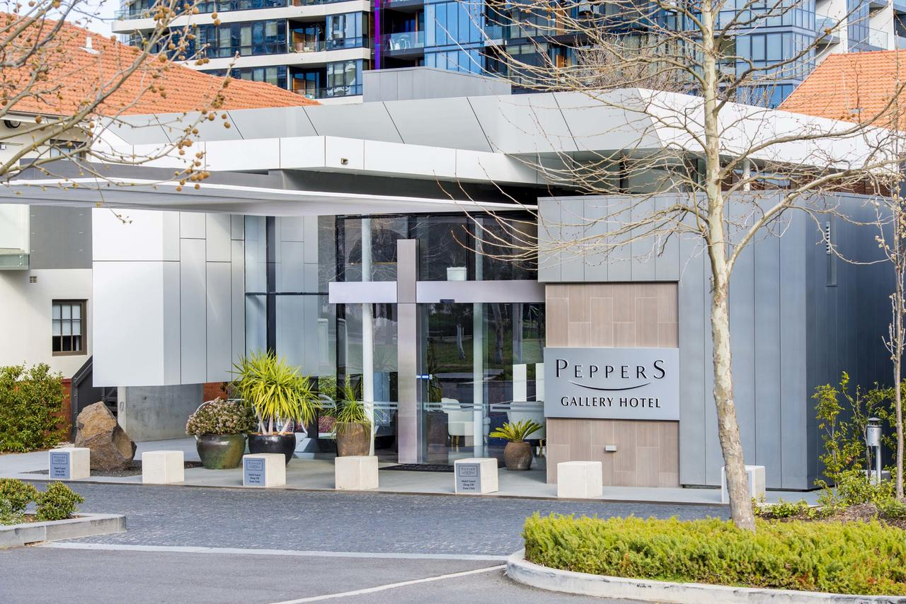 Peppers Gallery Hotel - Mount Gambier Accommodation
