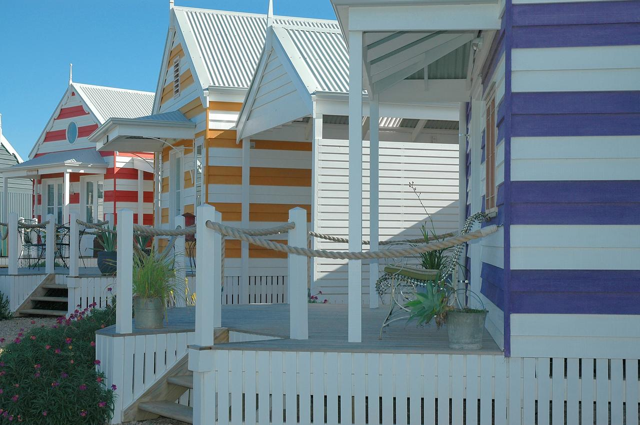 Beach Huts Middleton - Mount Gambier Accommodation