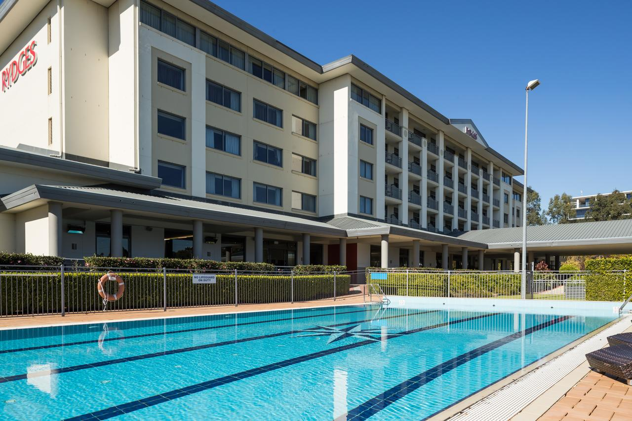 Rydges Norwest Sydney - Mount Gambier Accommodation