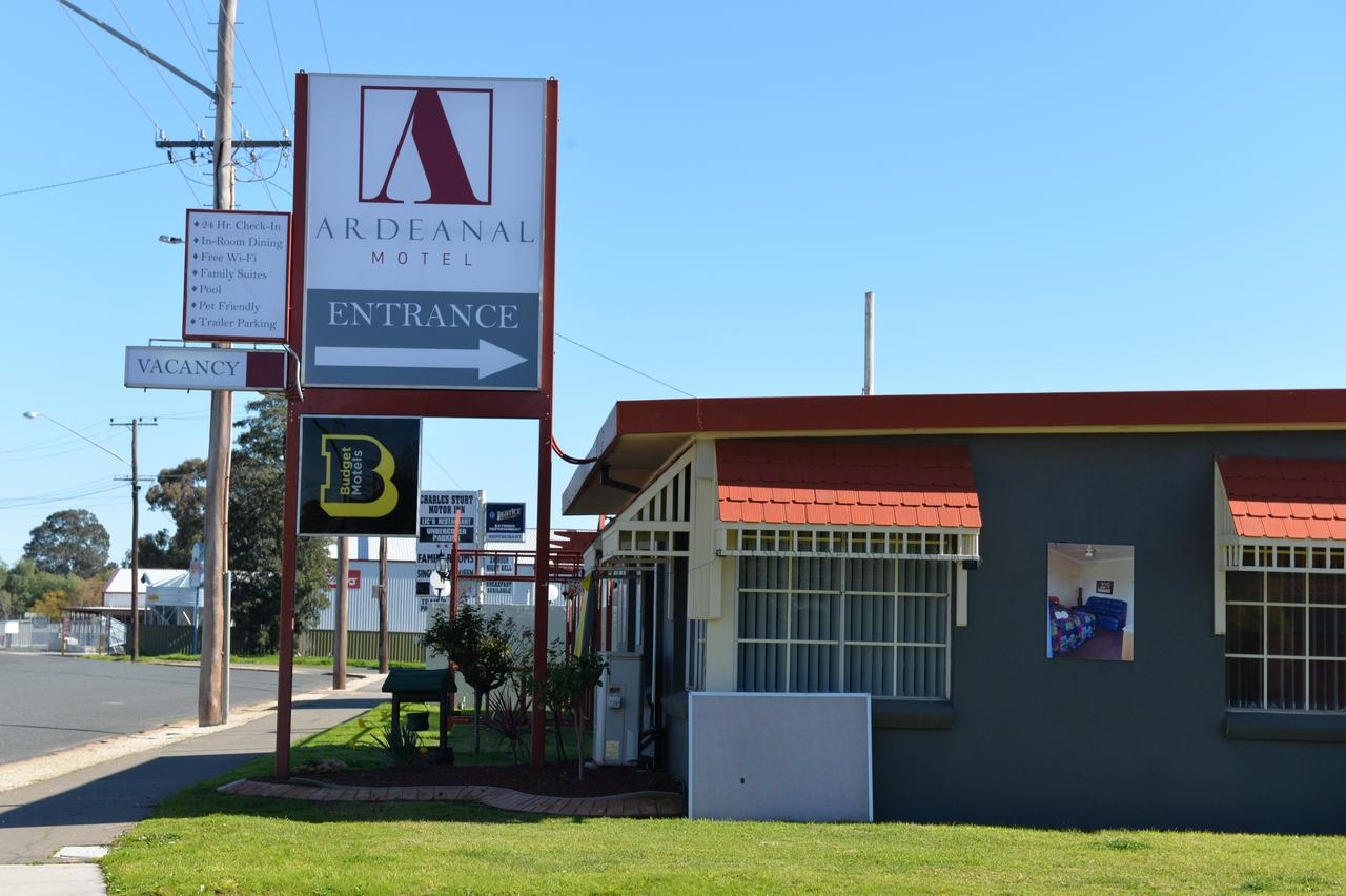 Ardeanal Motel - Mount Gambier Accommodation