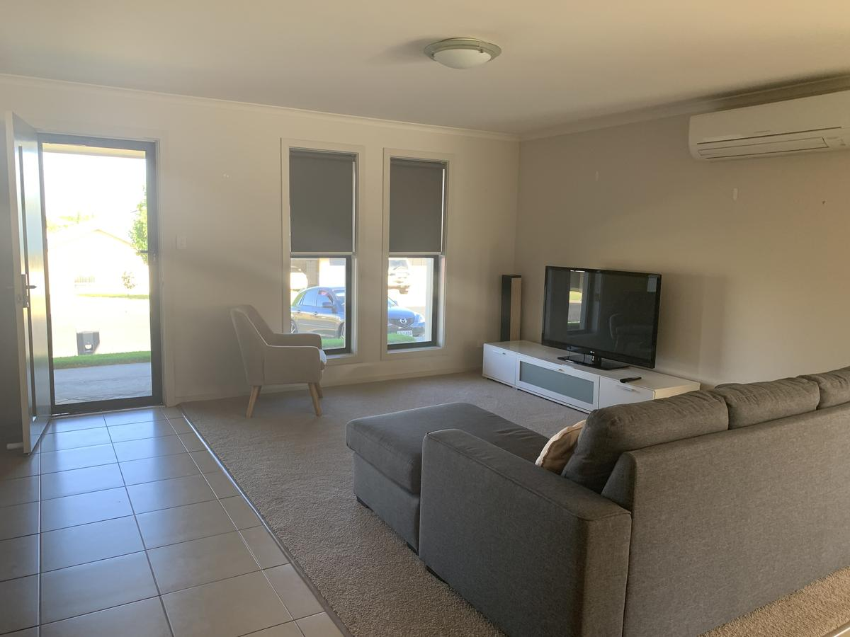Little On Ash - Mount Gambier Accommodation