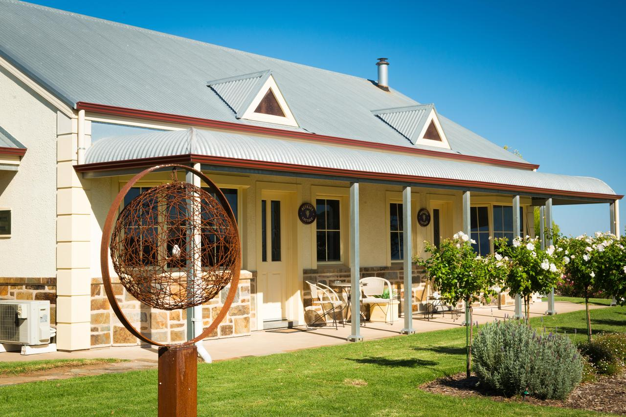 Barossa Vineyard Cottages - Mount Gambier Accommodation