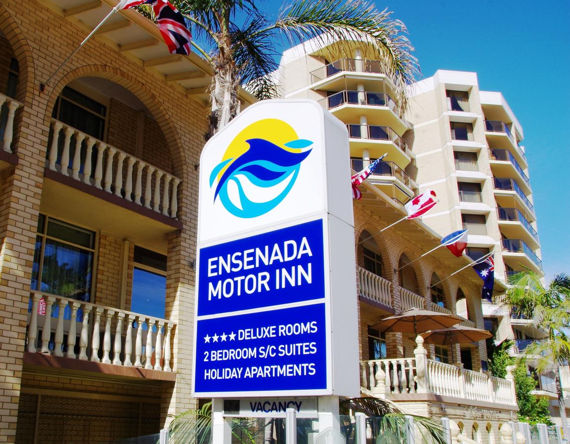 Ensenada Motor Inn and Suites - Mount Gambier Accommodation