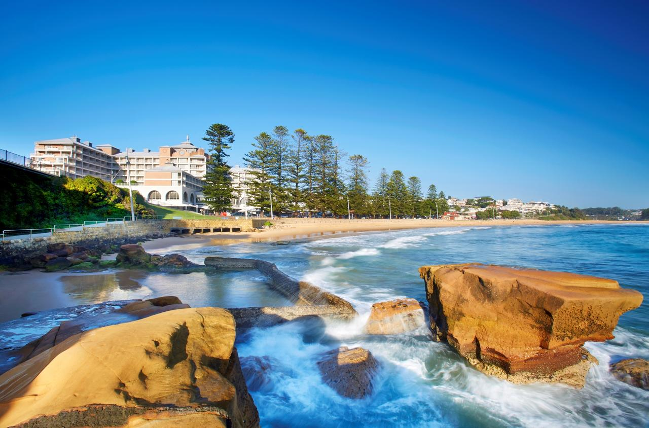 Crowne Plaza Terrigal Pacific - Mount Gambier Accommodation