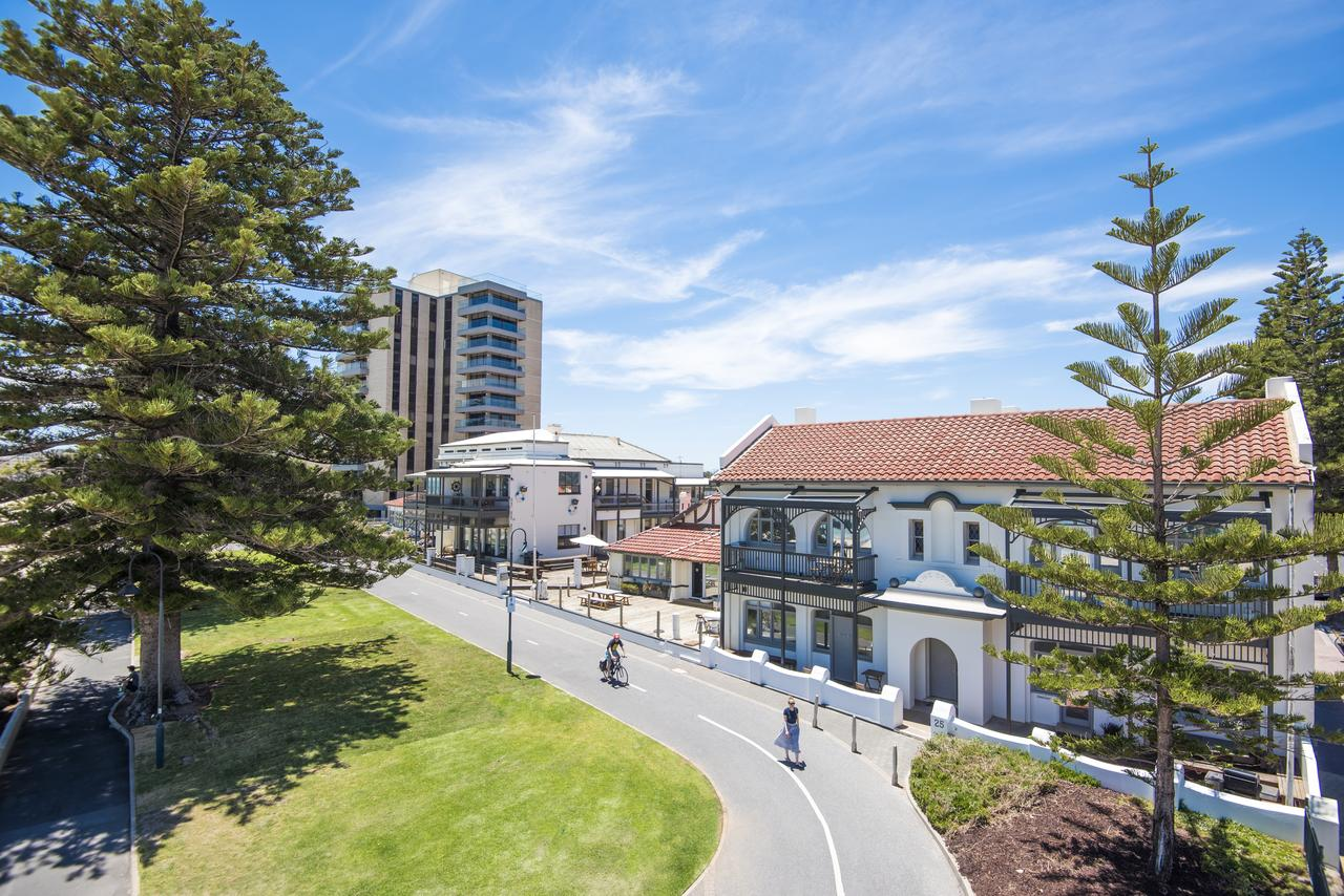 Seawall Apartments - Mount Gambier Accommodation