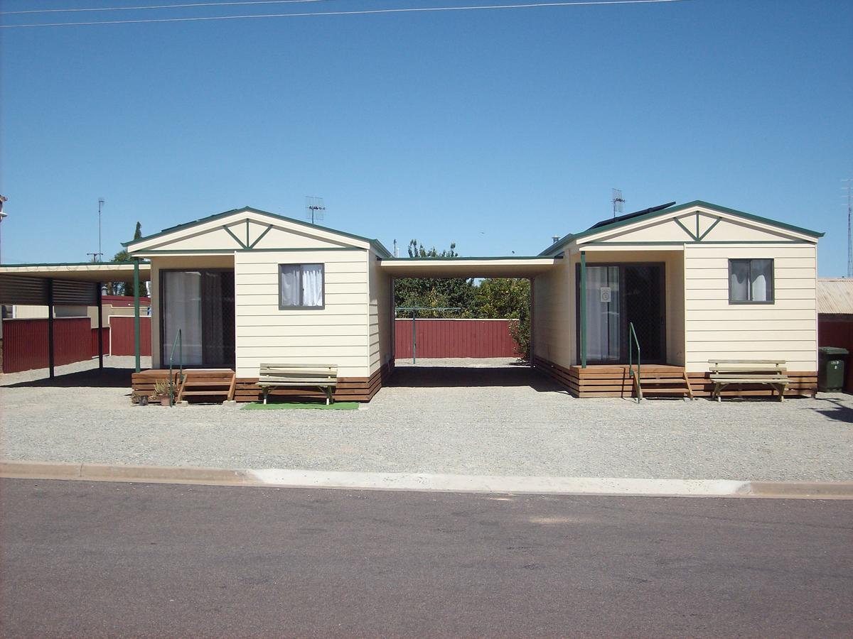 Jacko's Holiday Cabins - Mount Gambier Accommodation