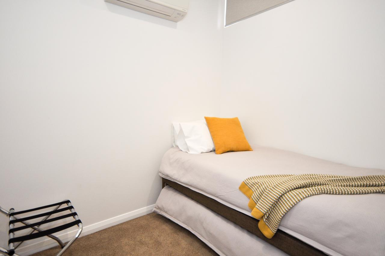 Loxton Courthouse Apartments - Mount Gambier Accommodation