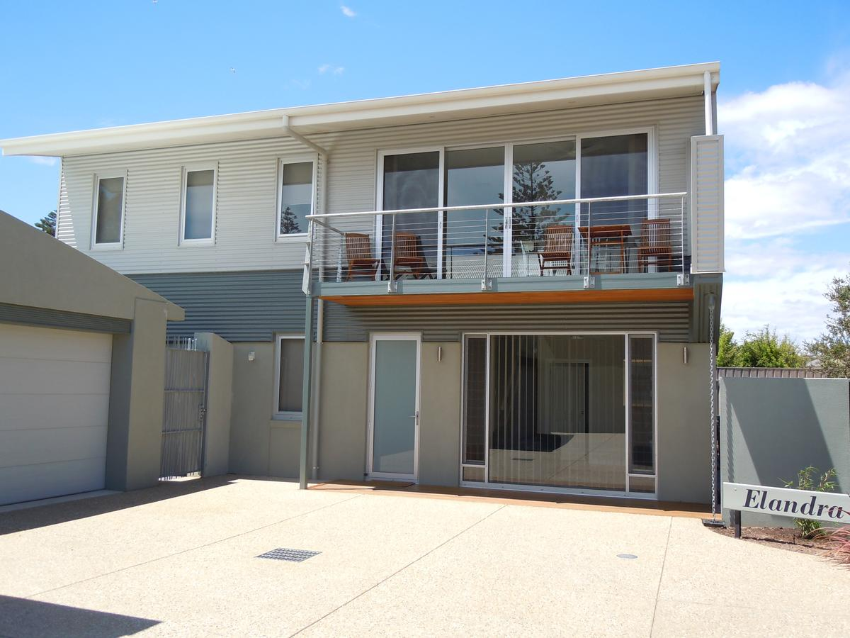 Elandra Holiday Home - Mount Gambier Accommodation