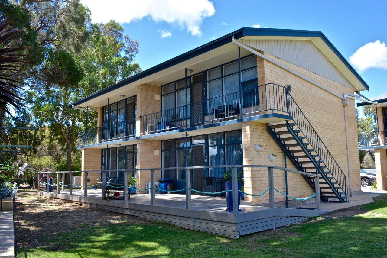 Longbeach Apartments - Mount Gambier Accommodation