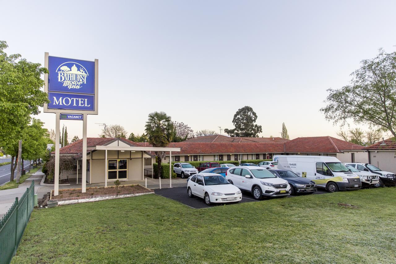Bathurst Motor Inn - Mount Gambier Accommodation