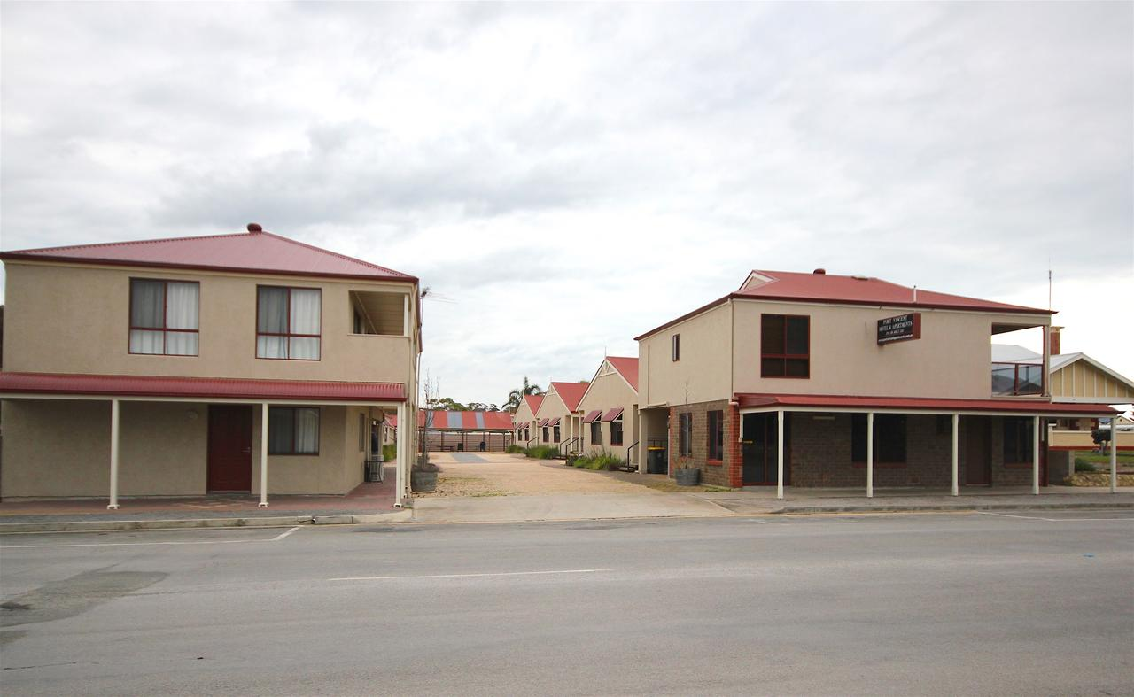 Port Vincent Motel  Apartments - Mount Gambier Accommodation