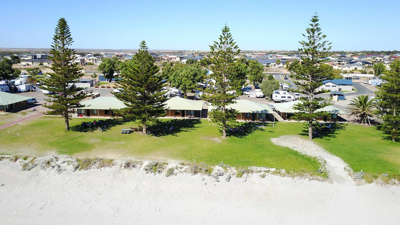 Wallaroo Holiday Park