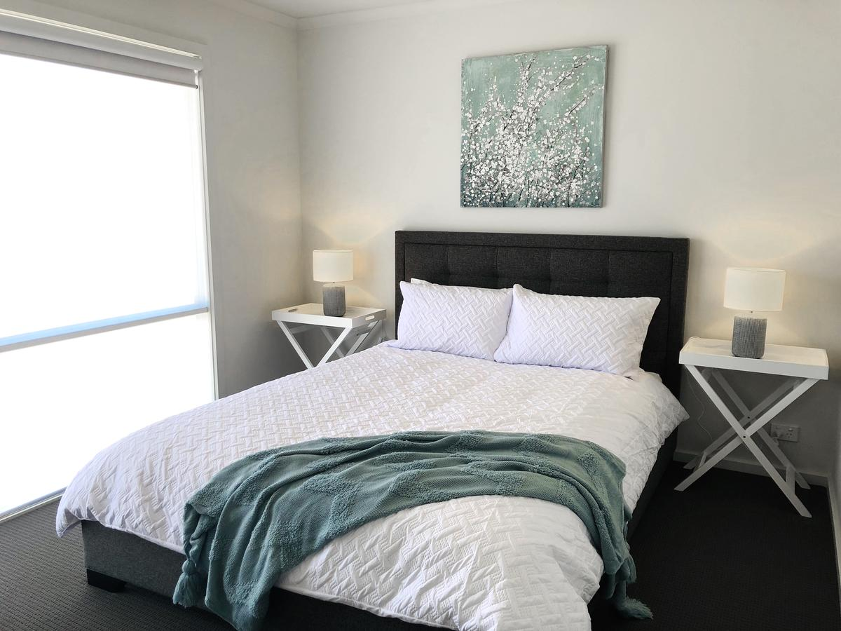 Villa Canto - Mount Gambier Accommodation