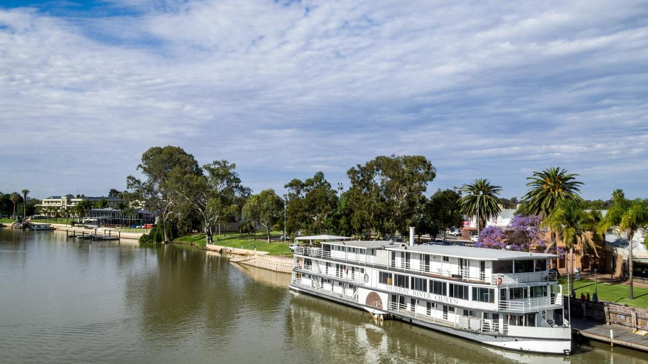 Murray River Queen - Mount Gambier Accommodation