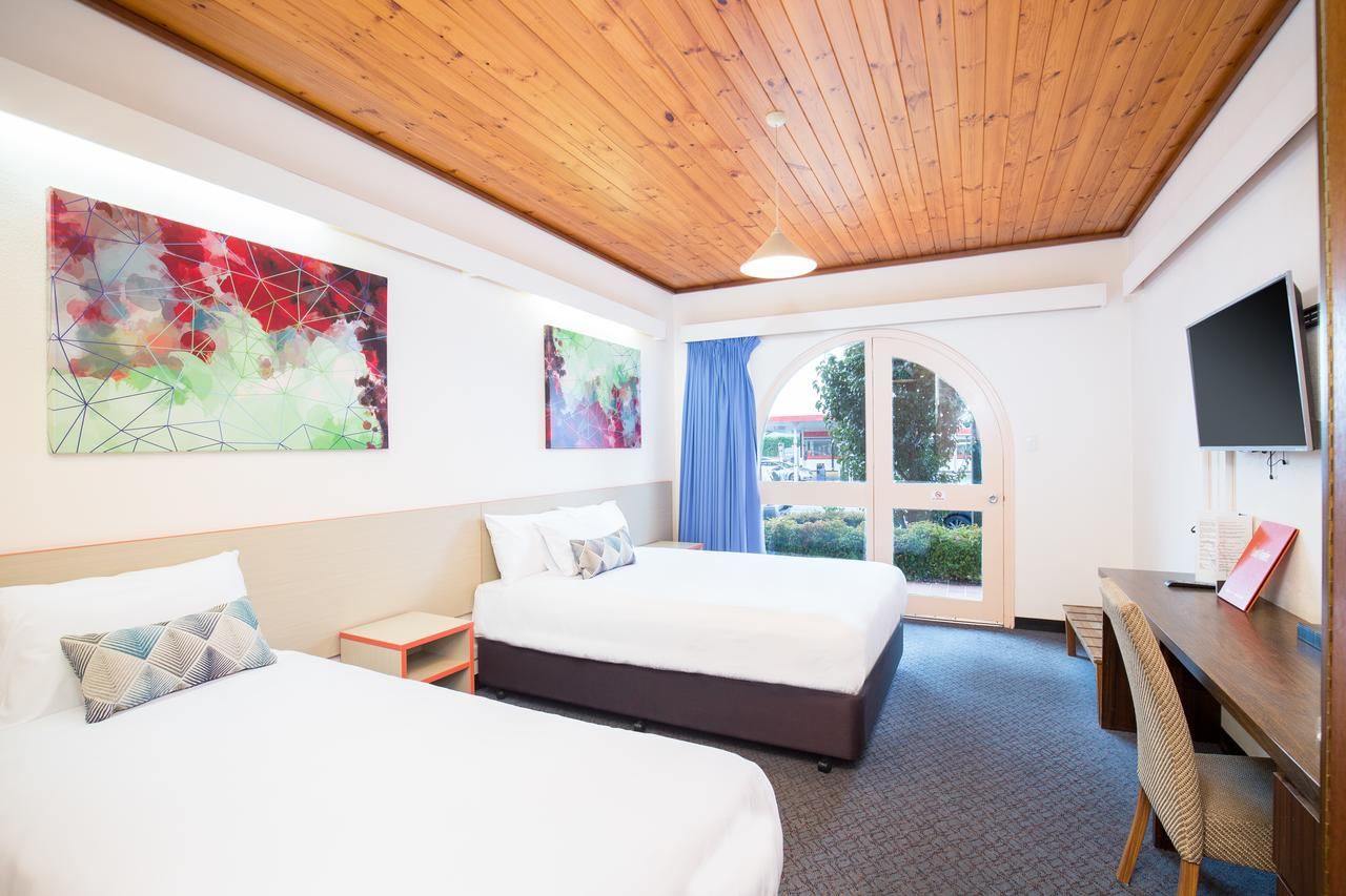 Federal Hotel Mt Gambier - Mount Gambier Accommodation