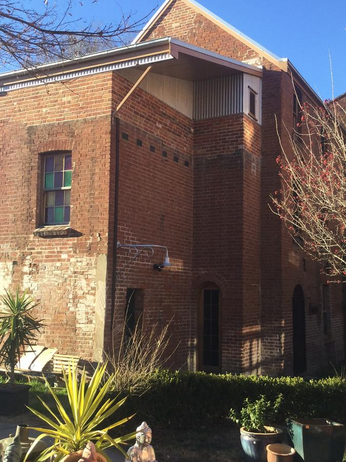 Original Hat Factory - Mount Gambier Accommodation