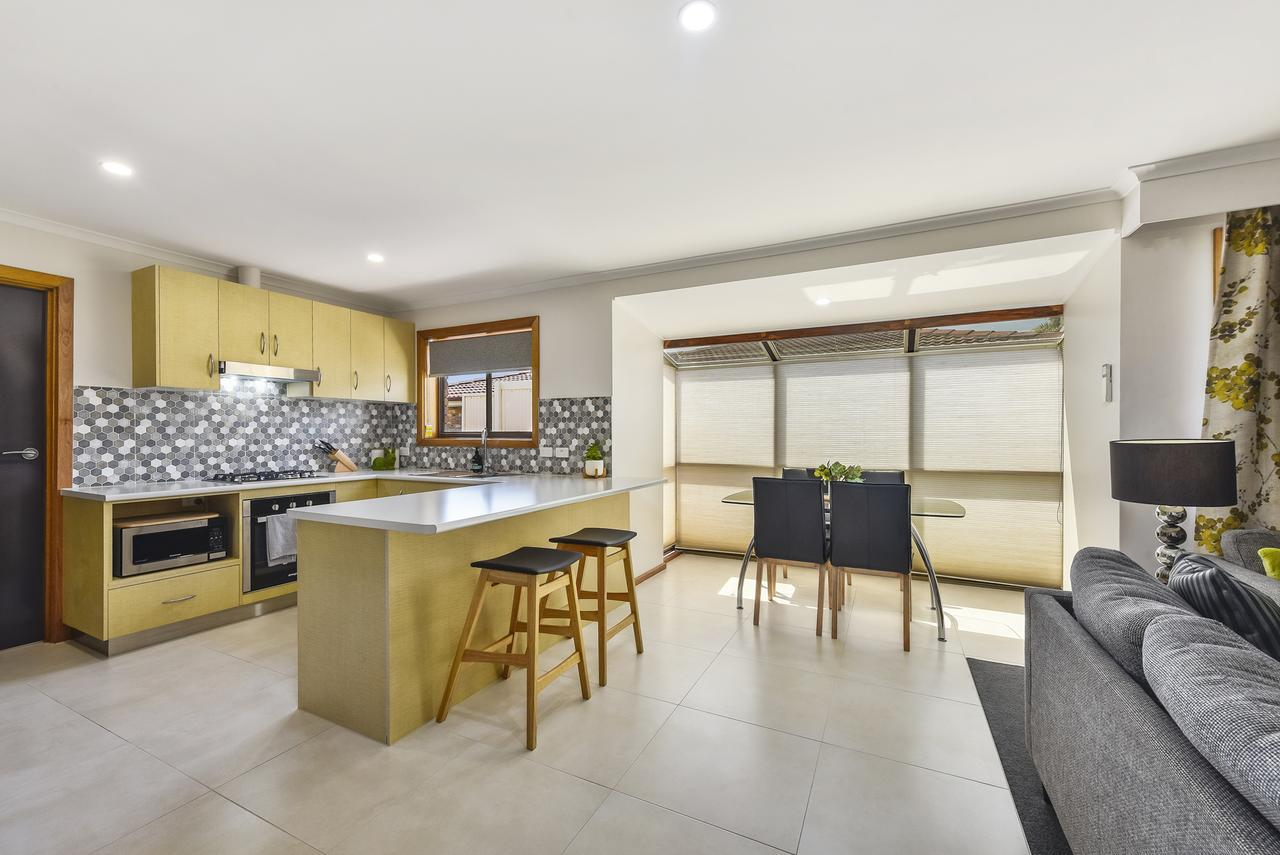 City Four Apartment - Mount Gambier Accommodation