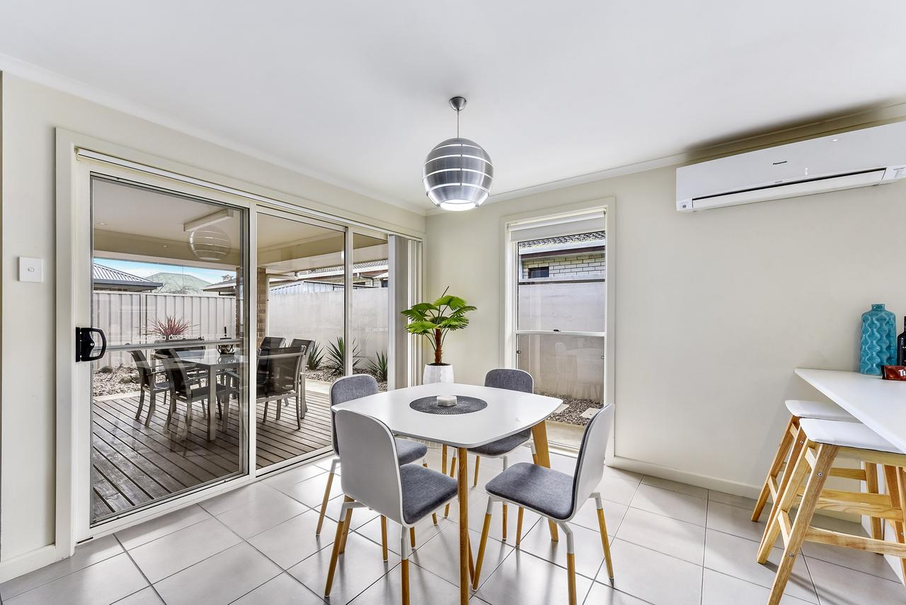 City Fringe Apartment B, Mount Gambier - Mount Gambier Accommodation