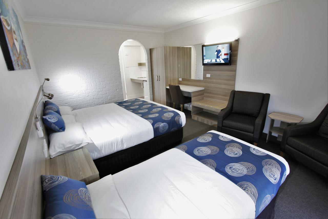 Aston Motel Yamba - Mount Gambier Accommodation