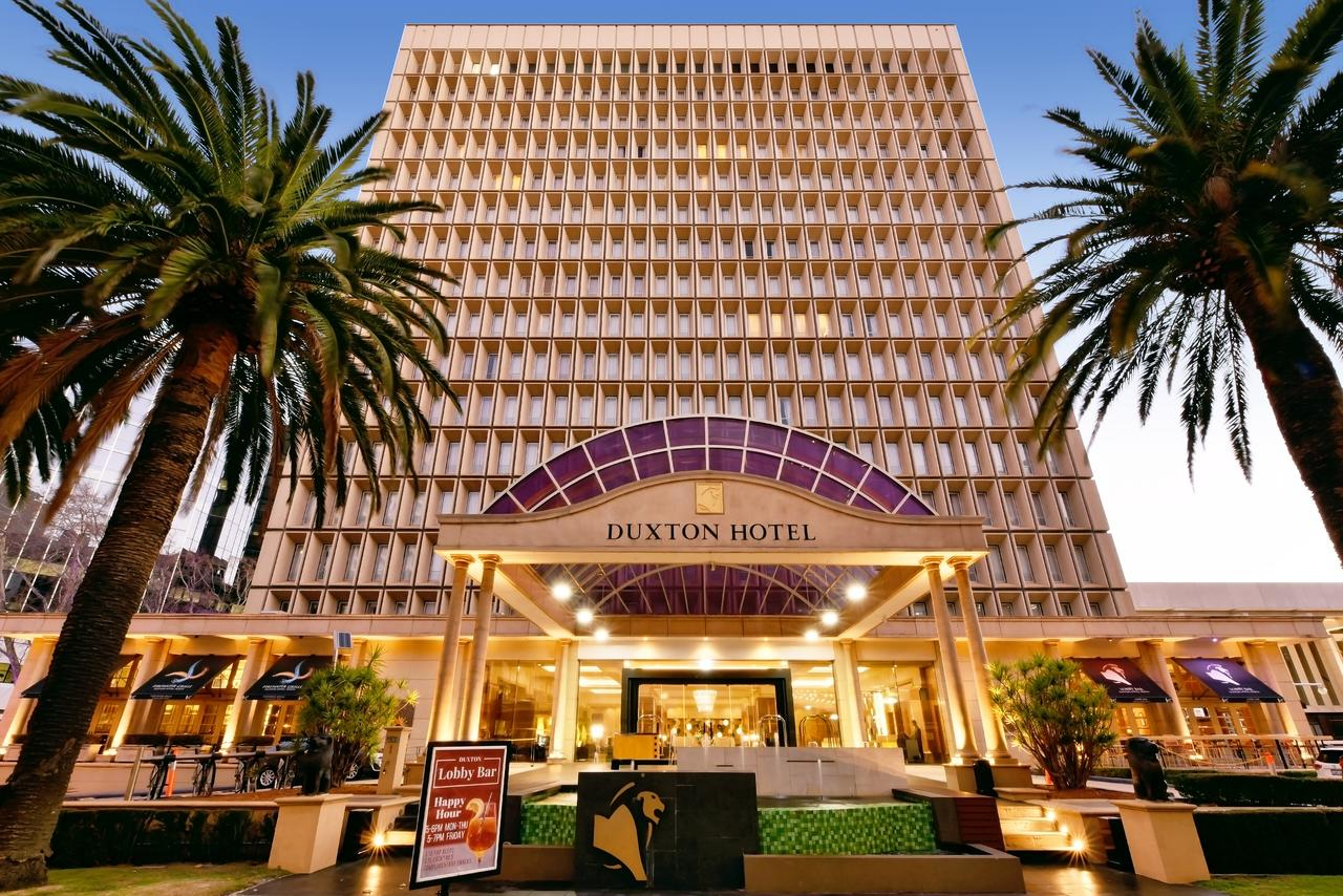 Duxton Hotel Perth - Mount Gambier Accommodation