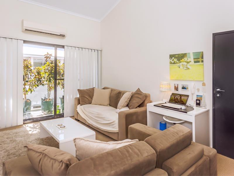 Home Apartment - Perth City Centre - Free WiFi - Mount Gambier Accommodation