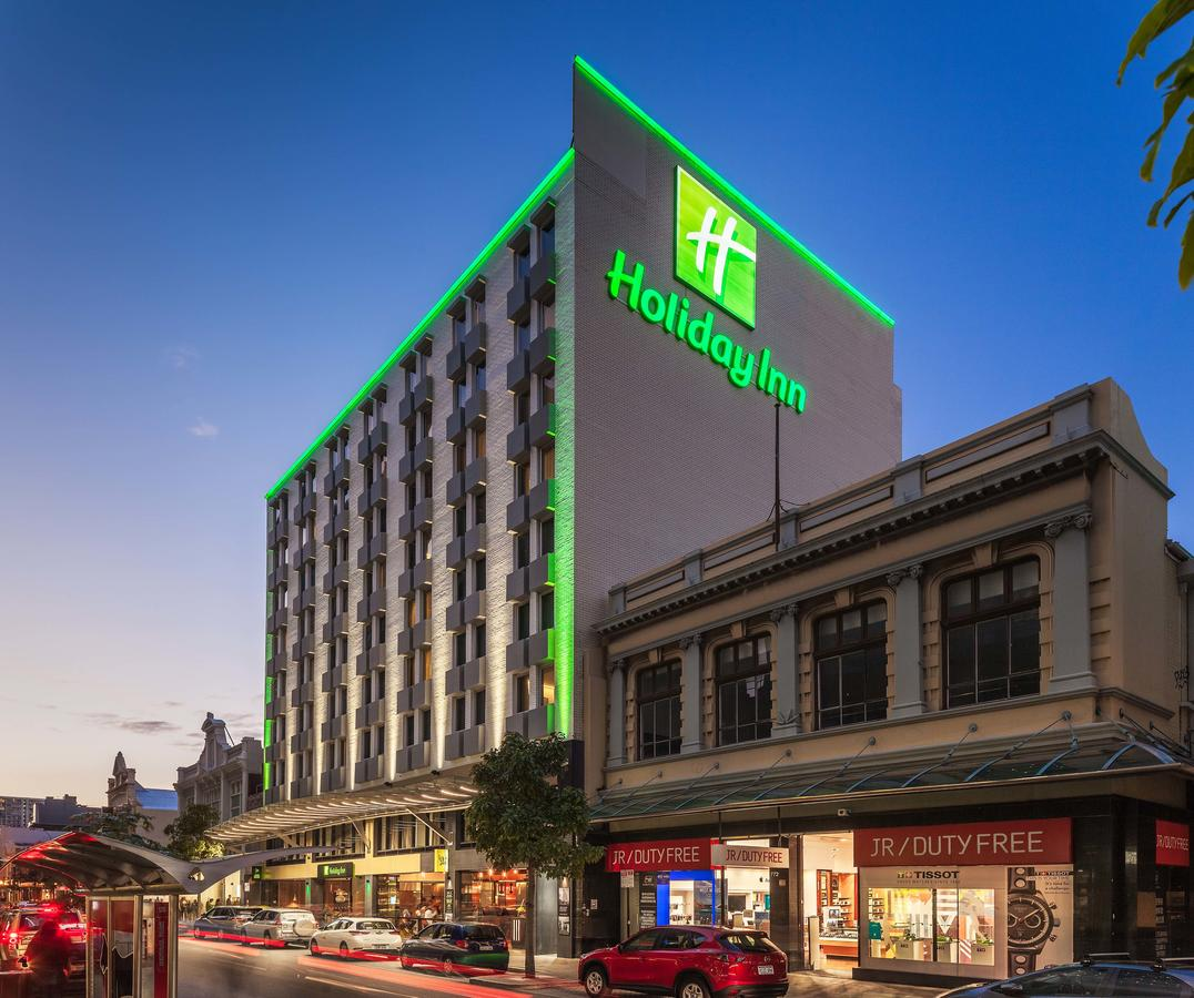 Holiday Inn Perth City Centre - Mount Gambier Accommodation