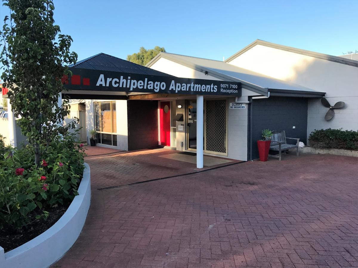 Archipelago Apartments - Mount Gambier Accommodation