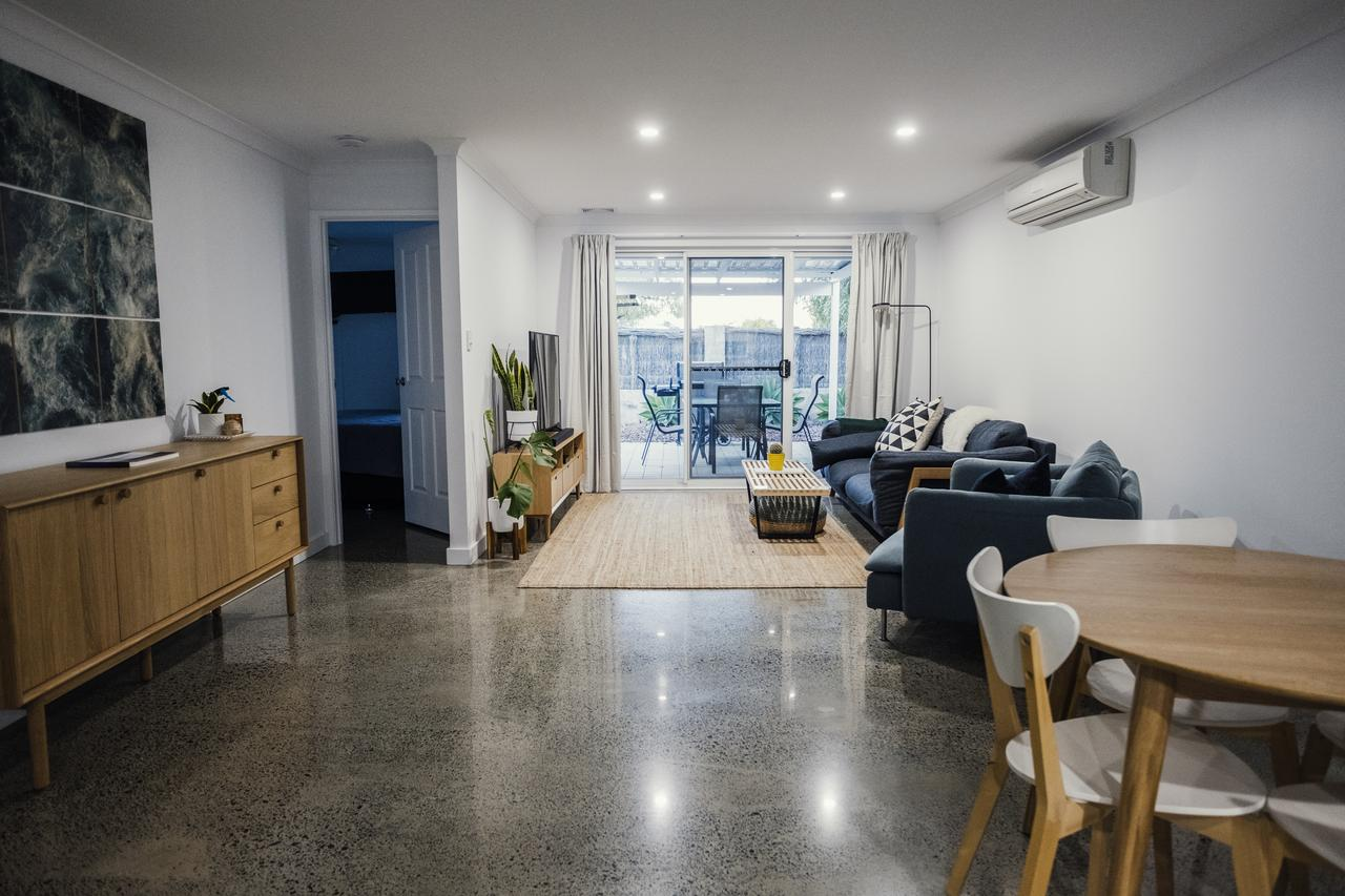 FortyTwo - Oceanside Retreat Busselton - Mount Gambier Accommodation