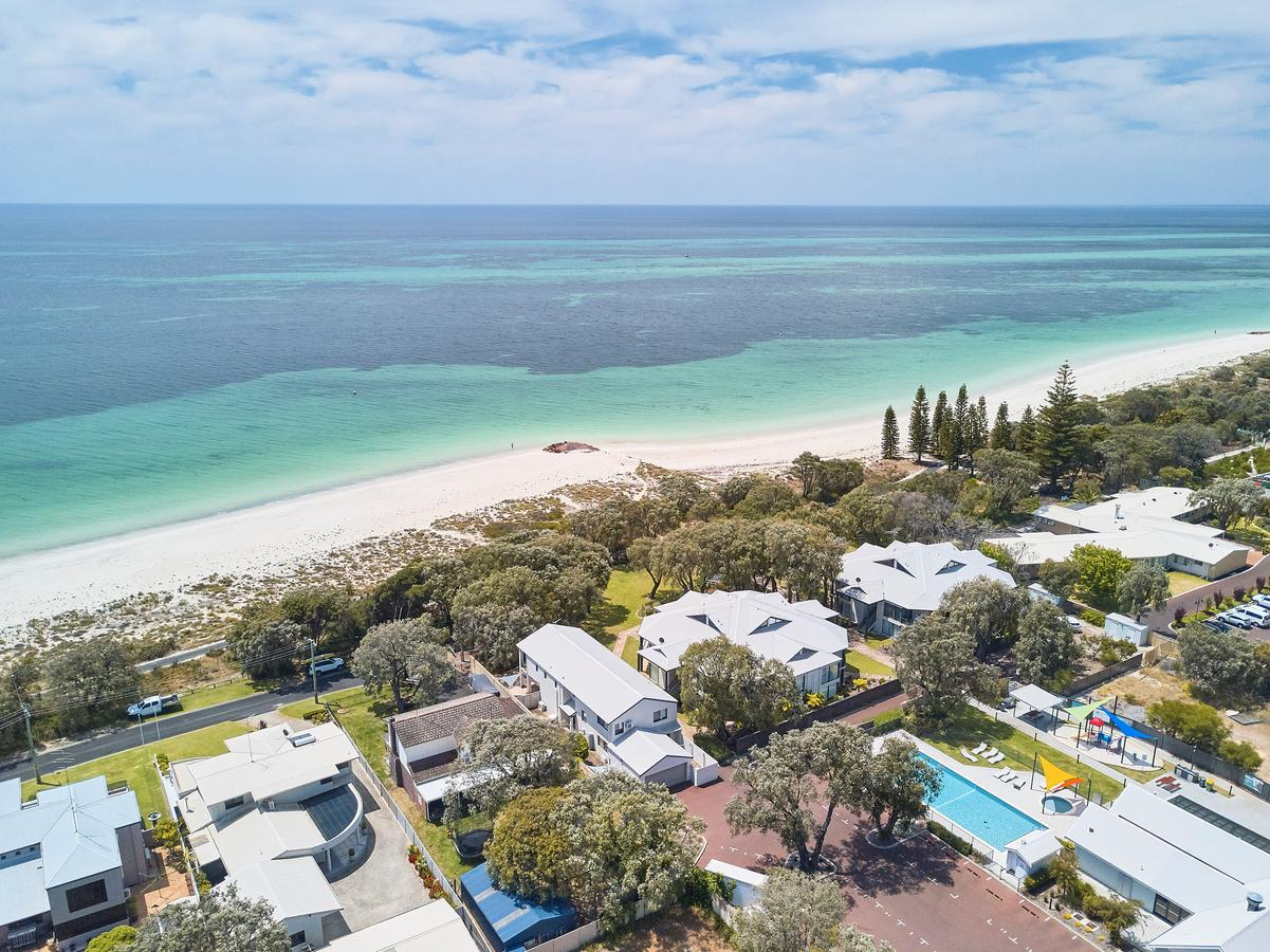 Cape View Beach Resort - Mount Gambier Accommodation