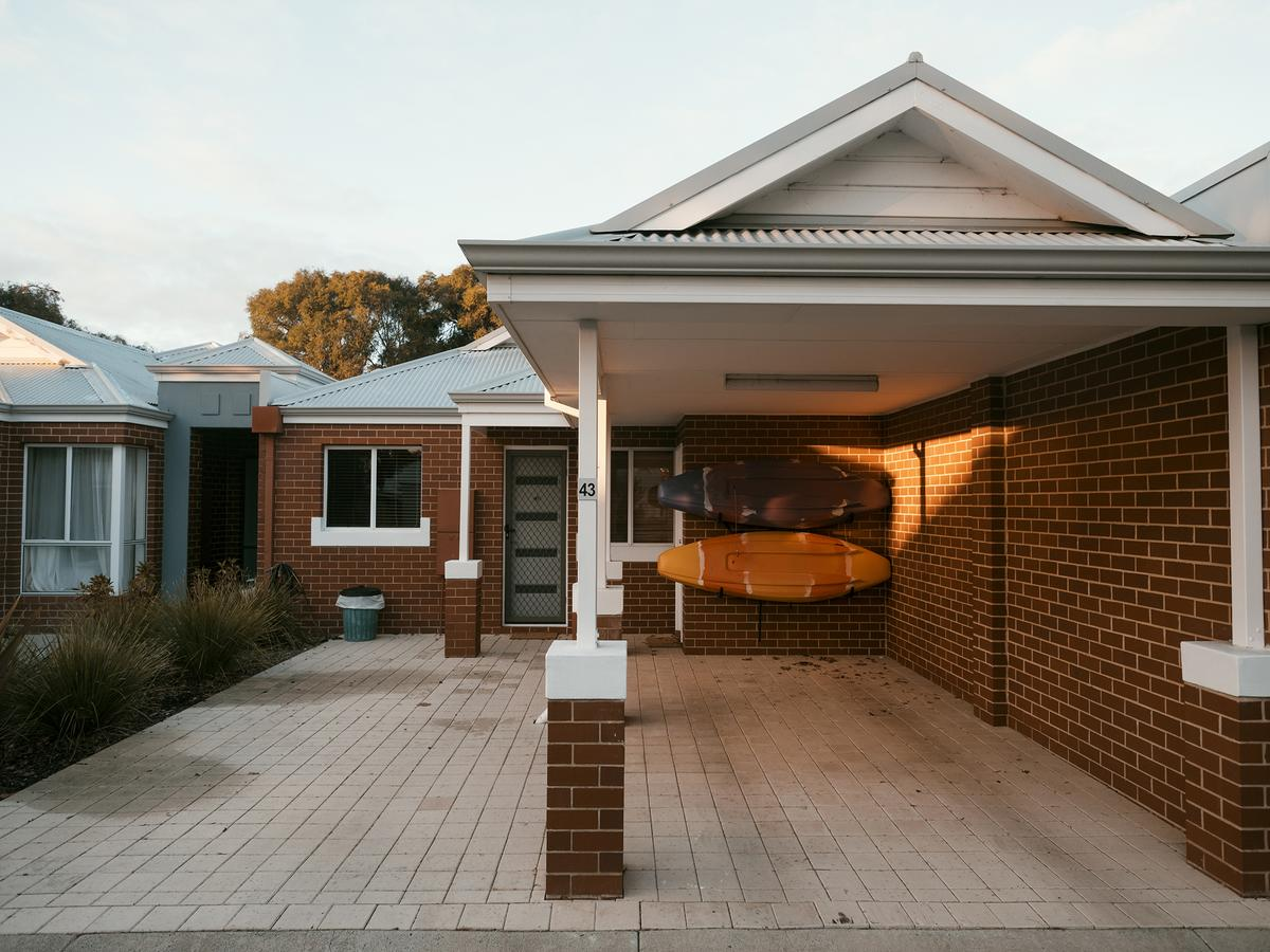 FortyThree - Oceanside Retreat Busselton - Mount Gambier Accommodation
