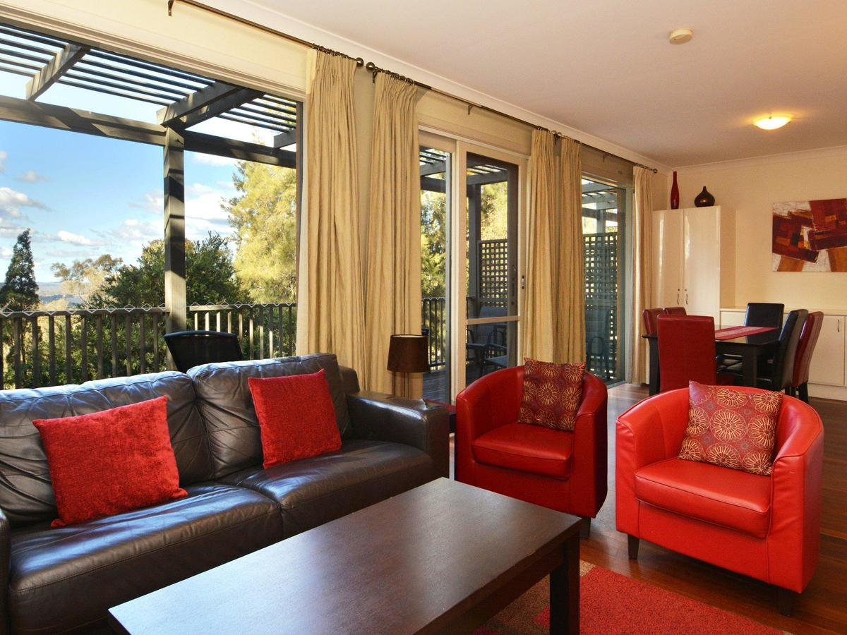 Villa Cypress located within Cypress Lakes - Mount Gambier Accommodation