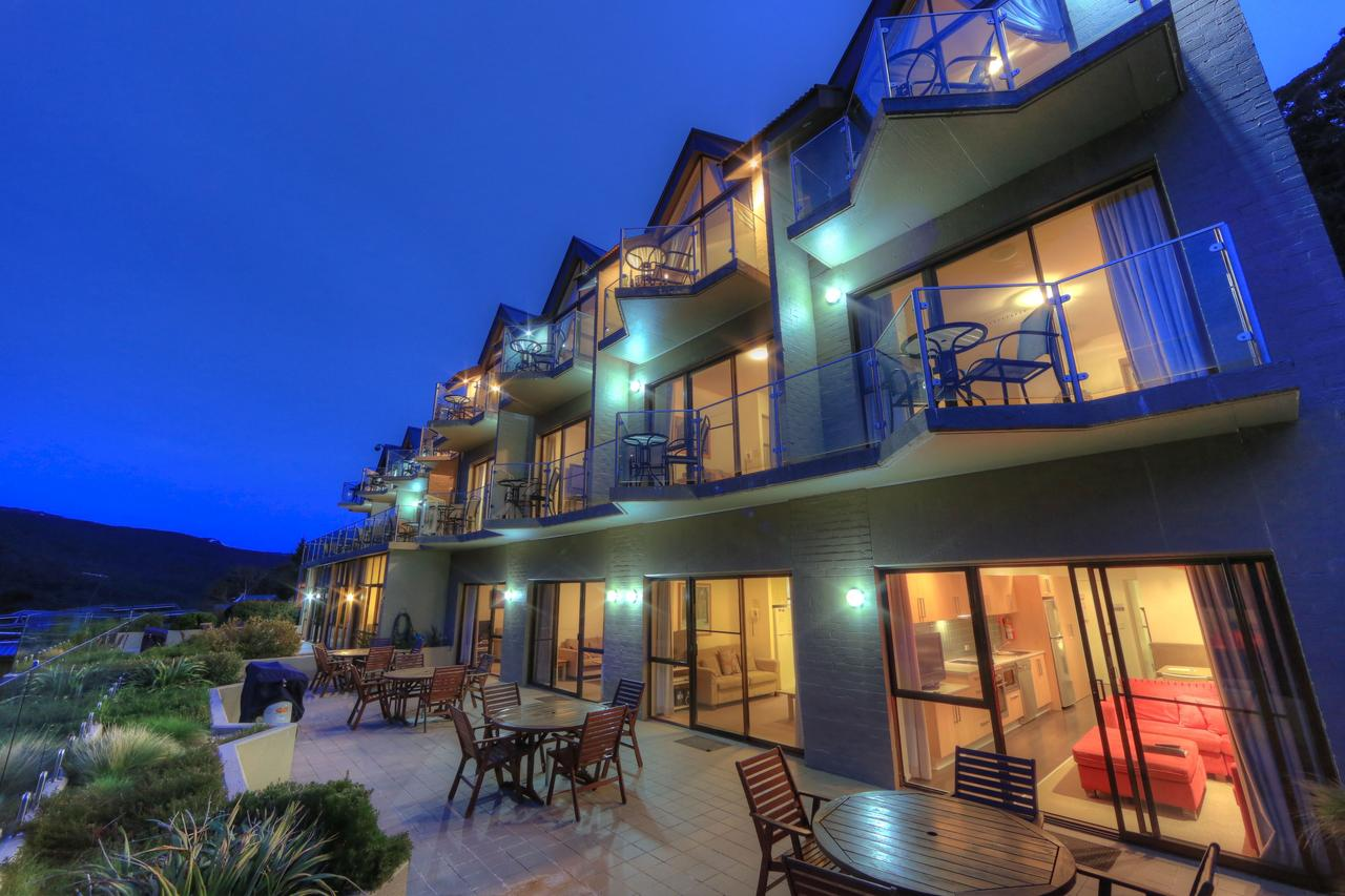 Lantern Apartments - Mount Gambier Accommodation