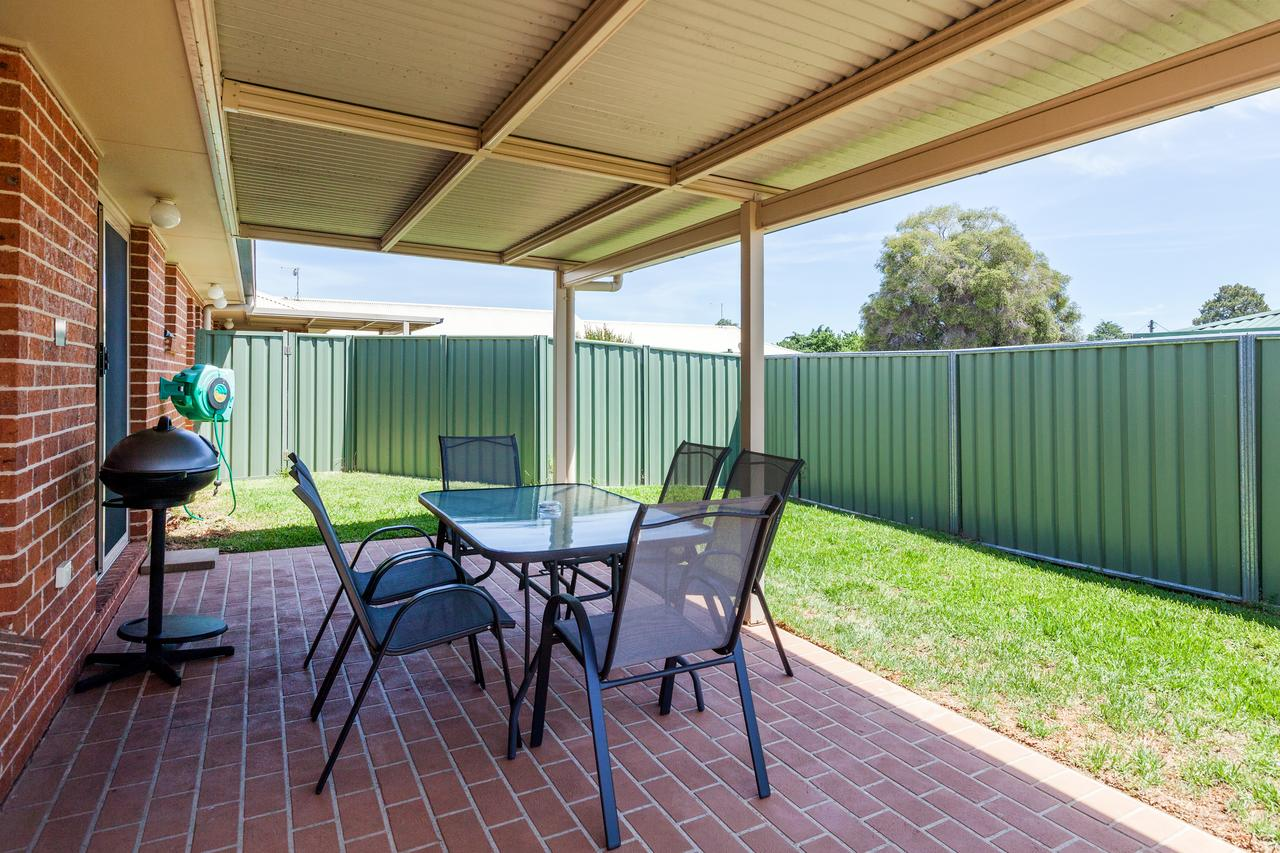Colonial Court Villas - Mount Gambier Accommodation