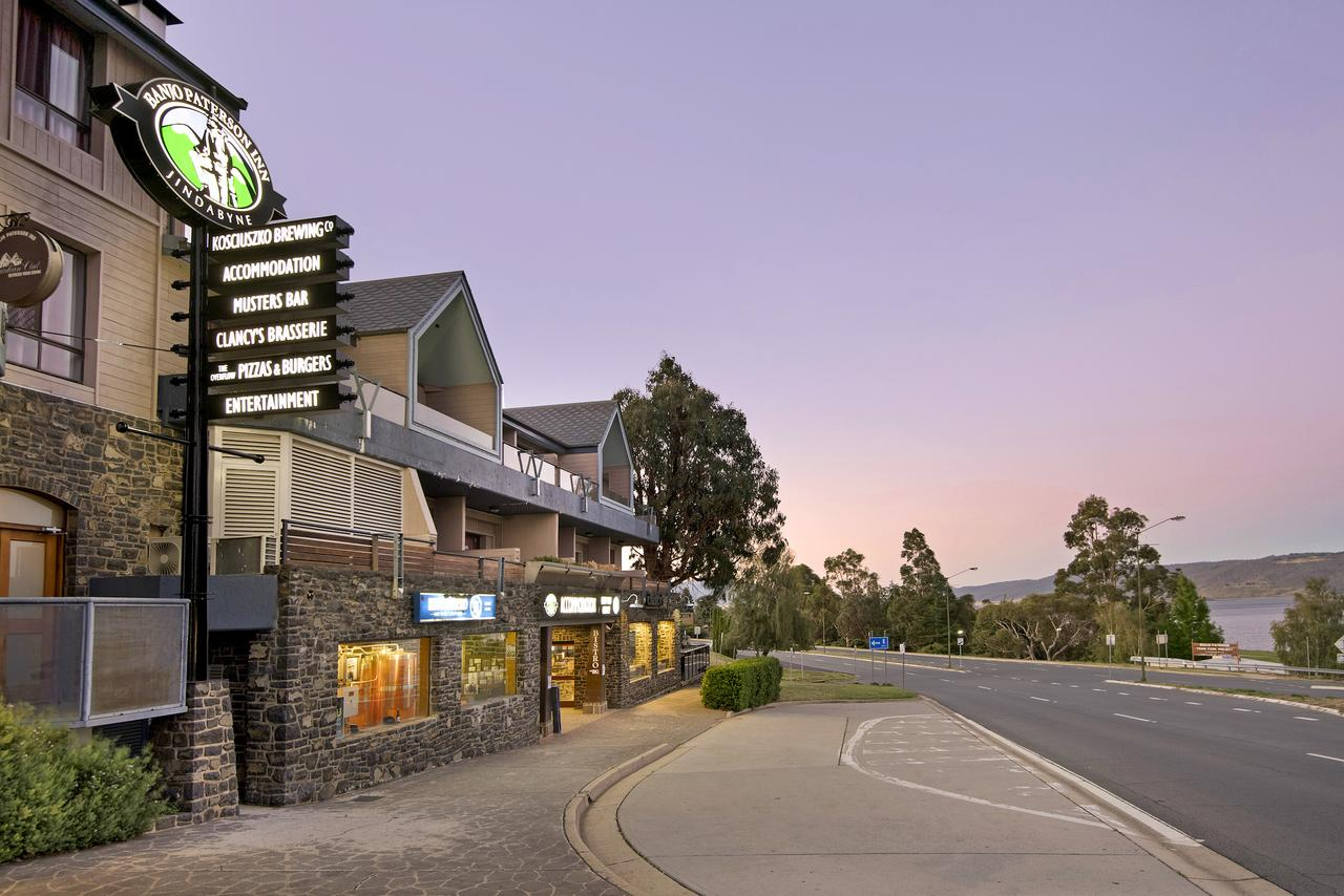 Banjo Paterson Inn - Mount Gambier Accommodation