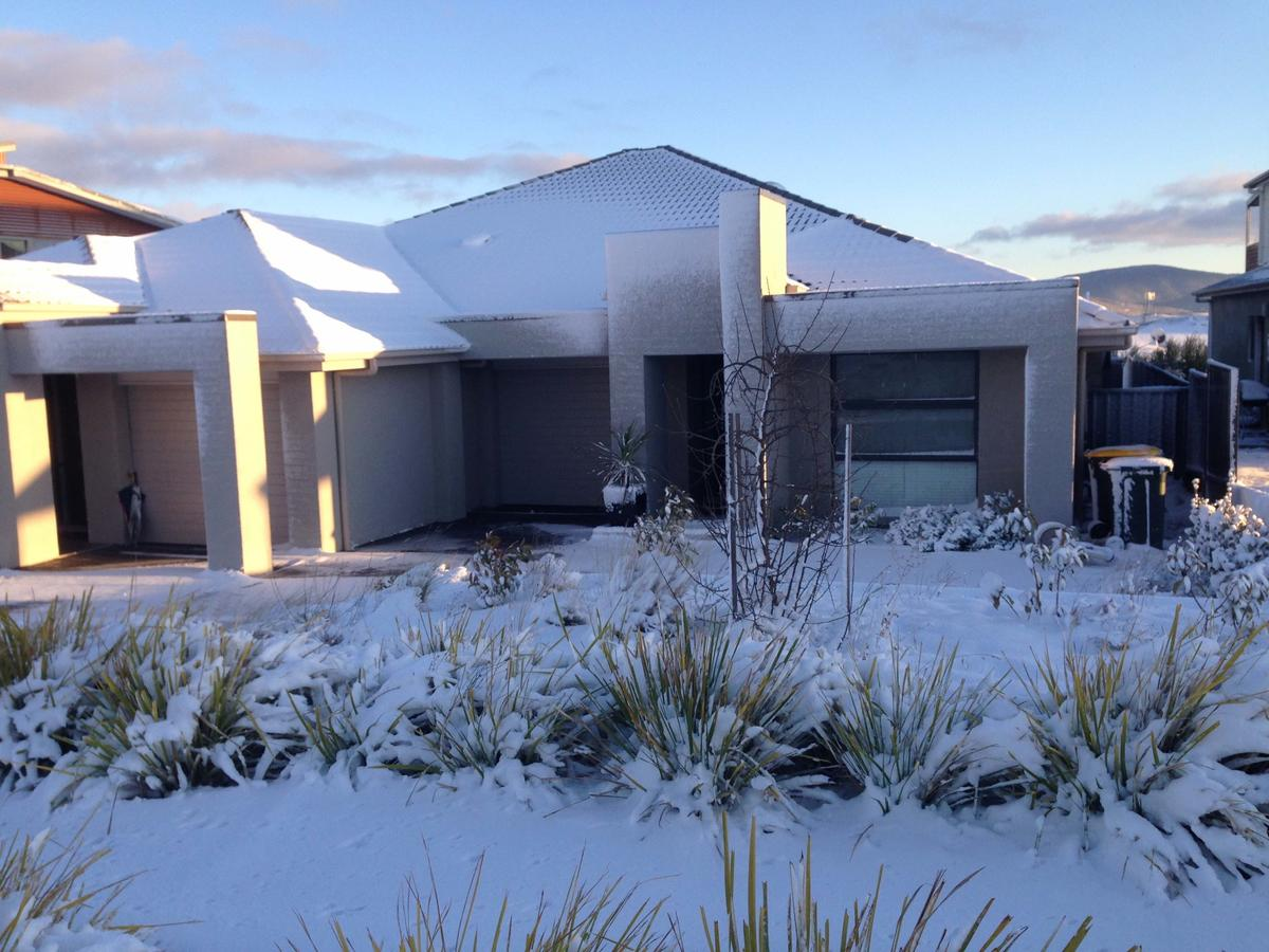 Jindabyne Executive - Mount Gambier Accommodation